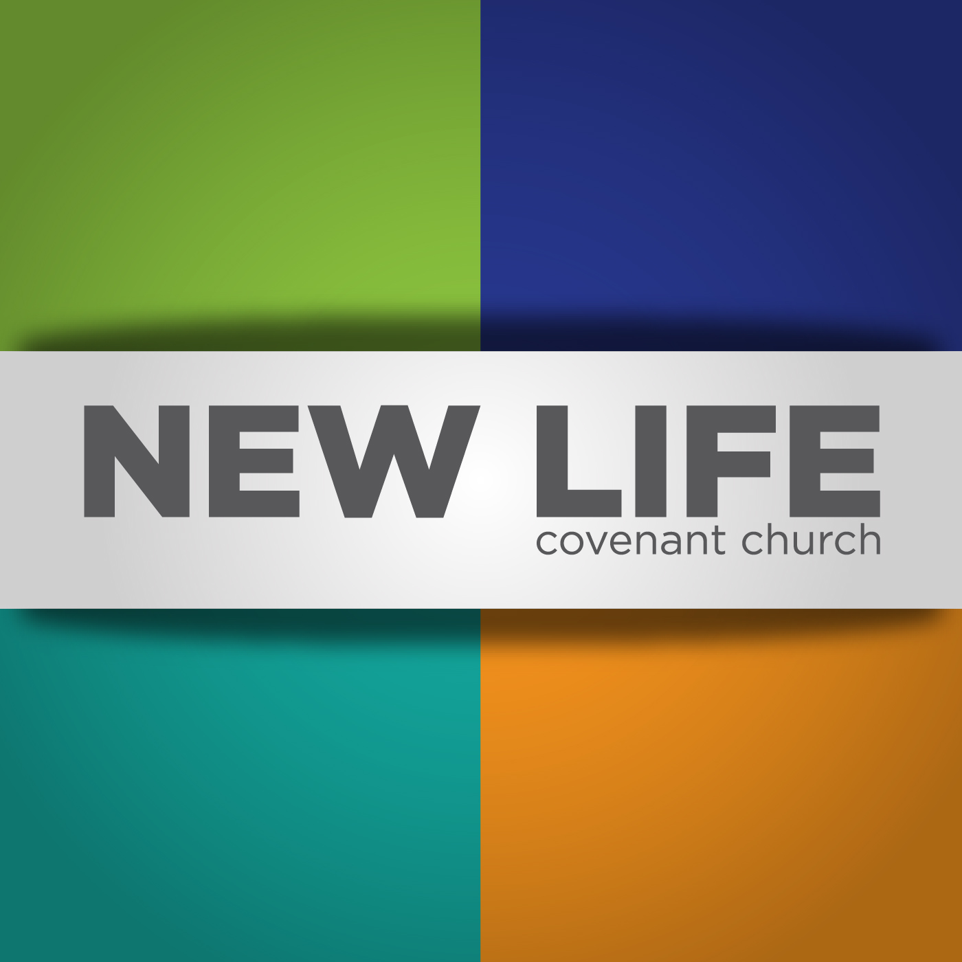 Sermons – New Life Covenant Church