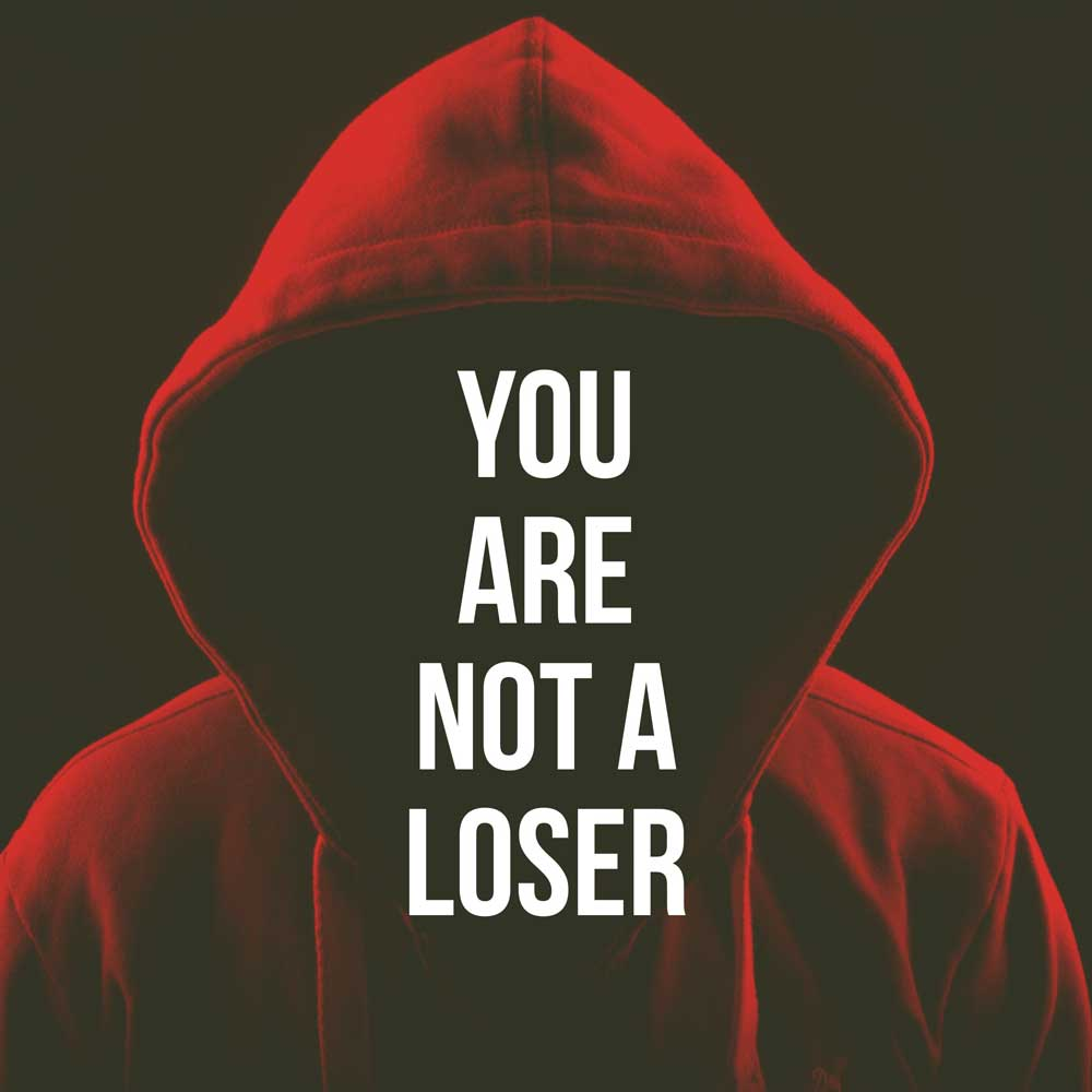 you are not a loser new life covenant church